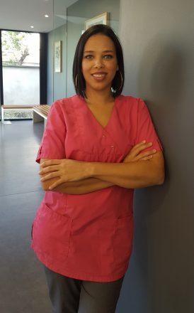 secrétaire medicale