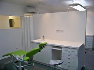 salle de soin d'orthodontie toulouse
